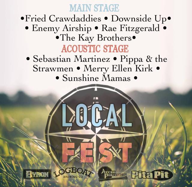 Local Fest 2017
